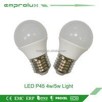 p45 5w hangzhou 100-240v verified supplier