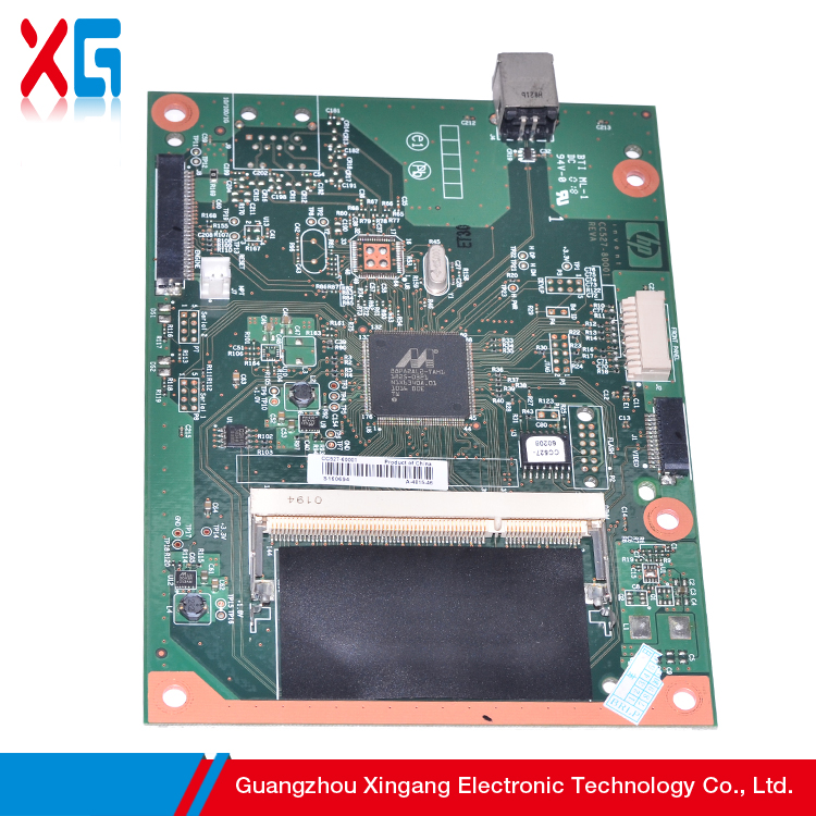 Compatible p2035 MainBoard For HP Laserjet p2035 p2055 Mother Board
