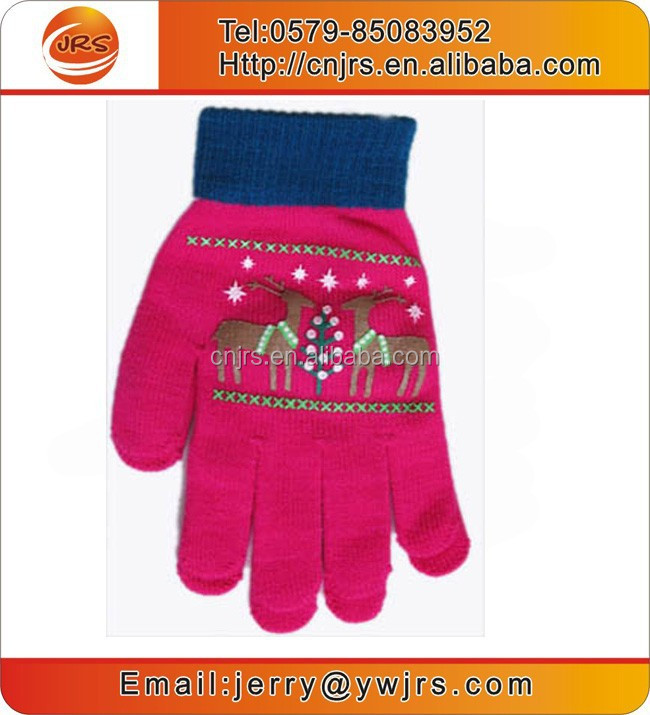 beauty magic gloves