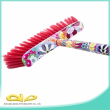 Various Color High Quality Wholesale Plastic Handheld Cleaning Brush