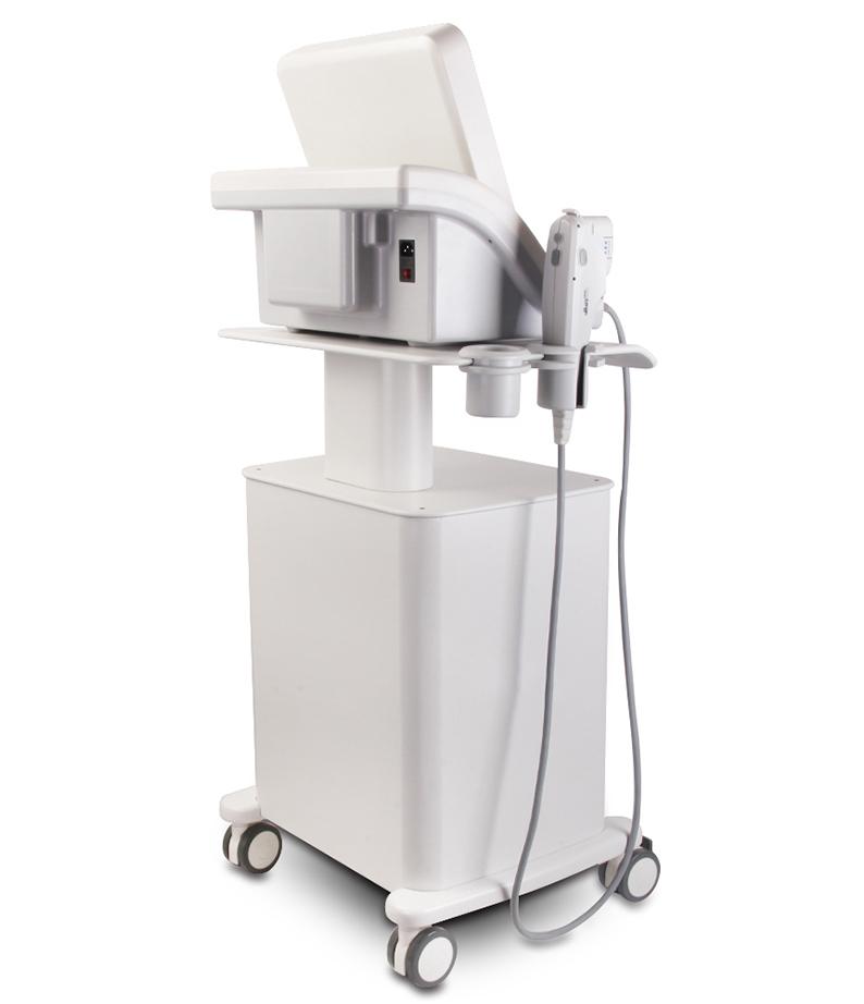 Beauy máquina para tratamento do corpo e rosto hifu fornecedor