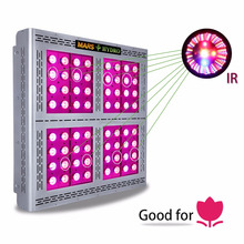 Marshydro Direct Factory Wholesale Led Grow Light Stock In USA/Canada/UK/Germany/Australia/China
