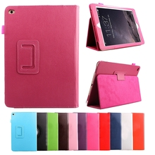 Book Stylish Leather Flip Case Tablet Accessories Smart Stand Cover for Acer W4 A1 A1-830 A1-713 A3-A11 B1-740