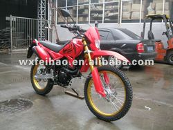 good quality 200cc popular offroad motorcycle