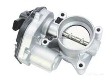 Throttle Body VP4F9U-9E928-AC