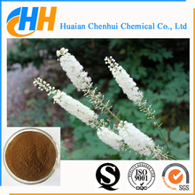 China Supplier Organic Black Cohosh Root Cimicifuga racemosa Extract