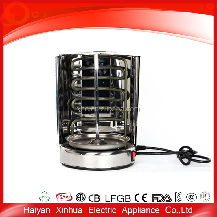 Low price CE approved assured quality one time use bbq grill