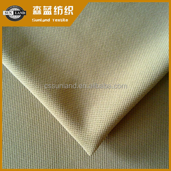 100% polyester bead fabric for sports t shirts