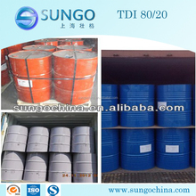 Toluene Diisocyanate Polyol TDI for foam mattress