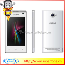 4.0 inch NEWEST IPS unlocked cellular phone dual sim android smart phones I201 china mobile hong kong