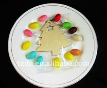 Mini Christmas Tree Hanging Decorations