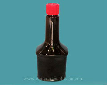 350ml long neck plastic PET bottle for nanometre fuel additive