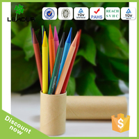 best color lead wooden pencil