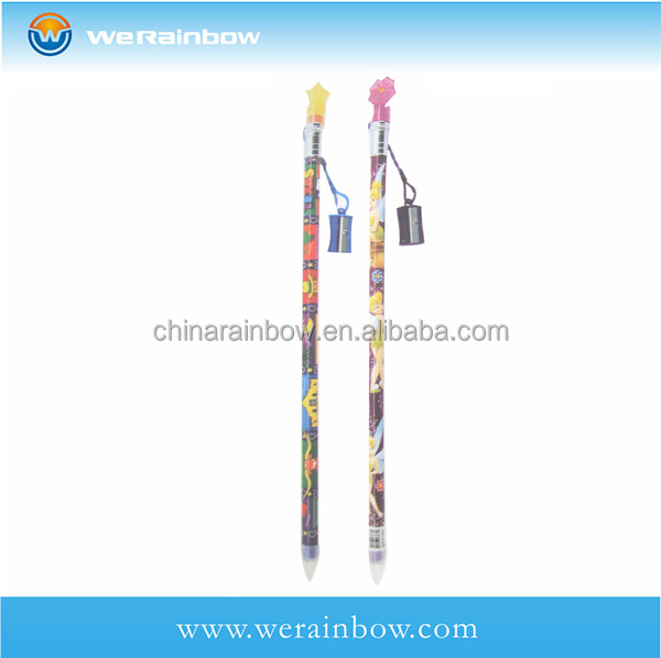 2014 new promotional pencils for office