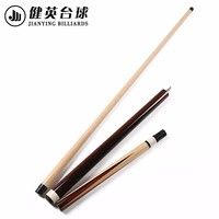 Preferential Best Selling jianying billiard cues