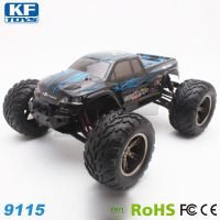 9115 Off Road Vehicle High Speed Toys RC Car