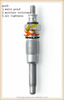 0250201045 hot sale high quality diesel engine glow plug for OPEL