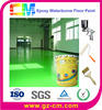 Paint factory Self Leveling epoxy floor waterproof paint