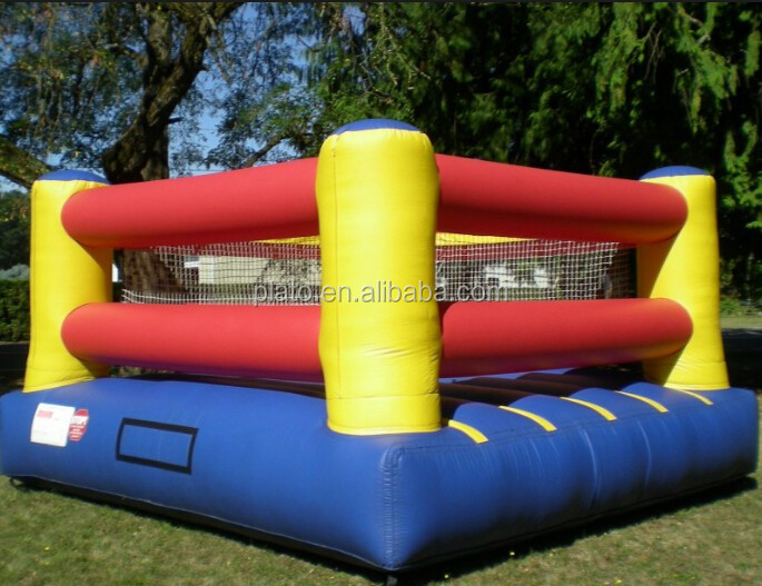 Cheap Inflatable Wresting Boxing Ring Price for Sale