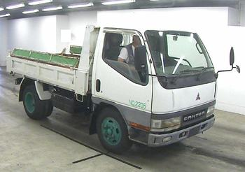 mitsubishi canter tipper truck   4d33 engine buy Mitsubishi Fuso Canter Mitsubishi Canter Parts