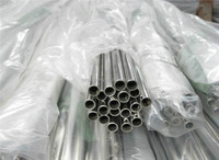 good quality stainless steel tube 316 ti