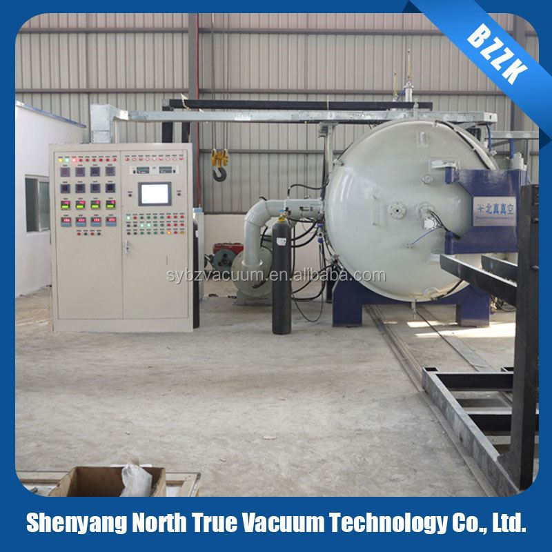 Best service super cheap new arrival industrial vacuum furnace