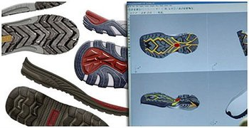 SHOE SOLE DESIGNER for man and kids, italian sport sole designer