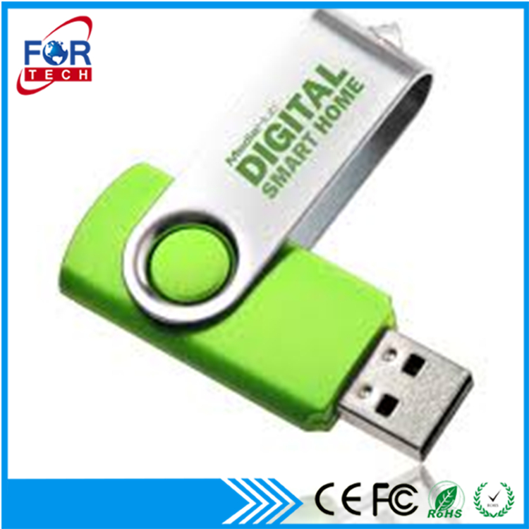 Stylish Business gift USB disk 8GB 16GB 32GB USB 2.0 3.0 twister Flash Drive with Frustration-Free Metal Box udisk