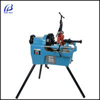 """1/2""""-2"""" BSPT/NPT;Aluminum pipe threading machine;portable pipe threader HT50"""