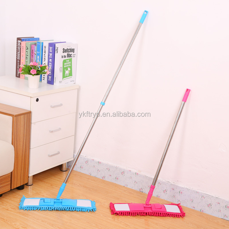 360 degree magic window car cleaning mop