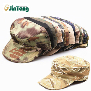 Cheap Military Combat Camouflage Patrol BDU Cap