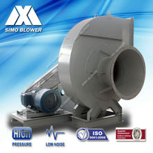 Industrial boiler Induced draft Centrifugal Fan