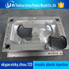 plastic injection mould export to usa