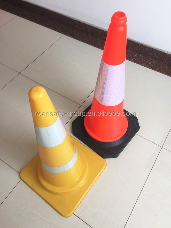traffic  collapsable safety cones