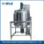 Direct factory 1000L stainless steel Mixing tank with homogenizer for liquid soap and shampoo making machine