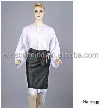REACH AZO FREE Nylon Promotional Salon Apron