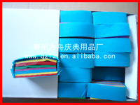 white paper confetti,/5*2color paper /5*2 mixed color confetti/party supplier/party item