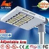 Aluminium Dia-casting promotional led street lights cost