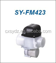 Safety pipe fitting gas regulator pressure relief gas valve SY-FM423