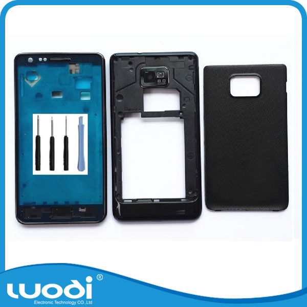 Wholesale Full Housing for Samsung Galaxy S2 i9100