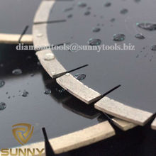 Different Be Try Out Diamond Saw Blade for Cutting Marble