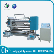 Sell well LFQ PLC control high speed non woven slitting machine for sale
