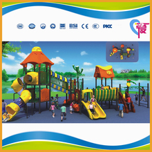 A-15171 Forest Series Factory Price Outdoor Play Equipment With CE
