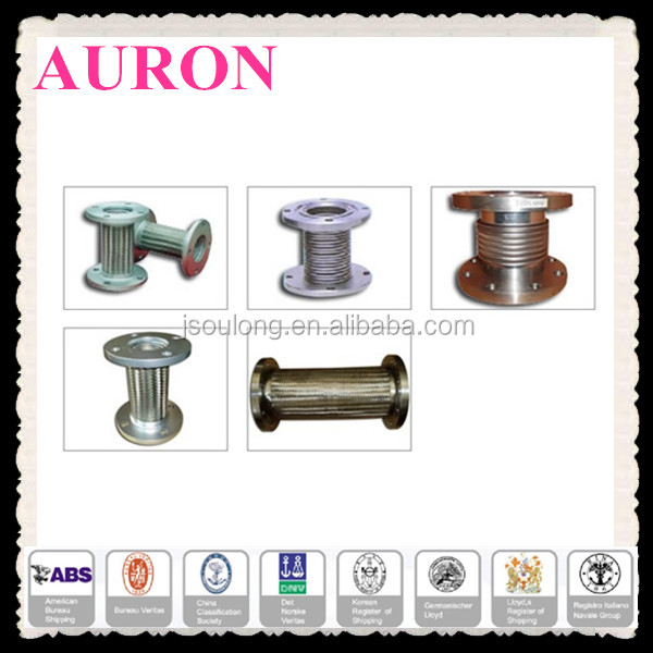 AURON nitrile rubber bellows/rubber bellows pipe joint/ubber bellows manufacturers