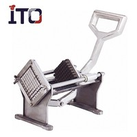 FH-C03 Wholesale Potato Chips Cutter machine for Home Use