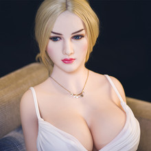 2017 white young silicone chubby sex toy love doll photo for male online