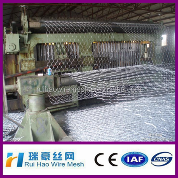 80x100mm welded gabion box
