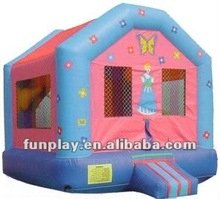 2012 pvc inflatable jumping toys