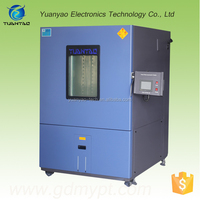 Programmable Environment Test Chamber For Temperature