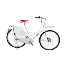 26 China made 28inch cheap wholesale steel retro men's bycicle/ vintage city bike KB-CR-011